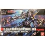 1/144 HGUC Unicorn Gundam 02 Banshee Norn [Unicorn Mode]