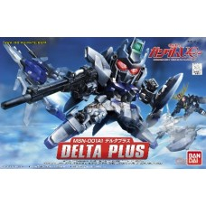 SD/BB Delta Plus