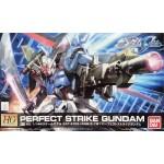 1/144 HGSEED R17 PERFECT STRIKE GUNDAM