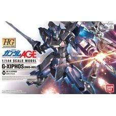 1/144 HG BMS-005 G-XIPHOS