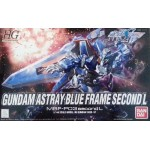 1/144 HGSEED Gundam Astray Blue Frame Second L