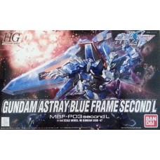 1/144 HGSEED Gundam Astray Blue Frame Second L