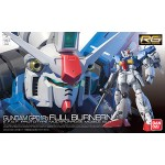1/144 RG RX-78 GP01Fb Gundam GP01 Full Burnern