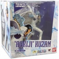 Figuarts Zero `Aokiji` Kuzan -Battle Ver.- (PVC Figure)