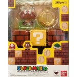 S.H. Figuarts - Super Mario Asoberu! Play Set B