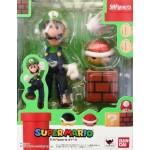 """S.H. Figuarts - Luigi """"Super Mario"""""""