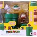 S.H. Figuarts - Super Mario Asoberu! Play Set A