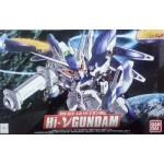 SD/BB 384 Hi-Nu Gundam