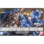 1/144 HGSEED Gundam Astray Gold Frame Amatsu Mina