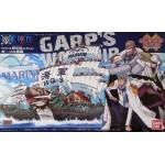 GRAND SHIP COLLECTION GARP'S SHIP