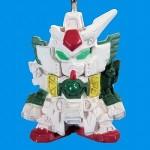 Gashapon Wing Gundam Fenice