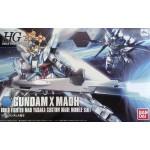 1/144 HGBF Gundam X Maoh