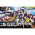 1/144 HGBF Star Build Strike Gundam Plavsky Wing