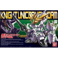 SD/BB 385 Legend BB Knight Unicorn Gundam