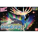 Pokemon Plastic Model Collection Select Series Xerneas