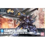 1/144 HGBF Kampfer Amazing