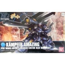 1/144 HGBF Kampfer Amazing