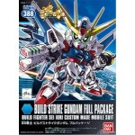 SD/BB Build Strike  Gundam Full Package