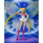 S.H. Figuarts - Super Sailor Moon (Bandai ฉลองครบรอบ 20 ปี)