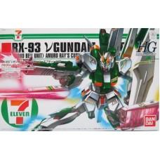 1/144 HGUC RX-93 V Gundam Ver.GFT 7-Eleven Color (Special Limited)