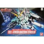 SD/BB 390 FULL ARMOR UNICORN GUNDAM