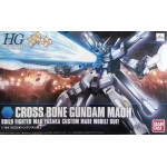 1/144 HGBF Cross Bone Gundam MAOH