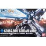 1/144 HGBF Cross Bone Gundam MAOH
