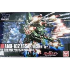 1/144 HGUC 180 AMX-102 ZSSA [Unicorn Ver.]