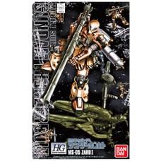1/144 HG  Zaku I (Gundam Thunderbolt Ver.)