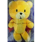 Beargguy III Plush Doll / Cushion Ver. GFT (35 CM.)