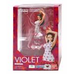 Figuarts Zero Violet (PVC Figure)