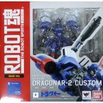Robot Spirits < Side MA > Dragonar 2 Custom