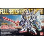 SD/BB 393 Legend BB Full Armor Knight Gundam