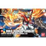 1/144 HGBF BUILD BURNING GUNDAM
