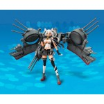 Armor Girls Project Kantai Collection Musashi Kai