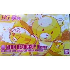 1/144 HGBF Neon Beargguy III [San]