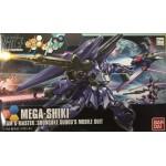 1/144 HGBF Mega-Shiki