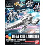 1/144 HGBC Mega Ride Launcher