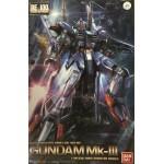 1/100 RE Gundam Mk-III
