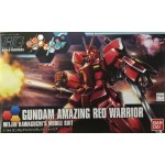 1/144 HGBF Gundam Amazing Red Warrior