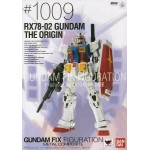 Gundam Fix Figuration Metal Composite thq RX78-02 Gundam the Origin