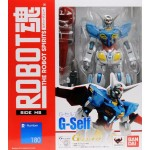 Robot Spirits < Side MS > G-Self