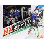 Nxedge Style [MS UNIT] 00 Gundam & 0 Raiser Set