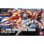 1/144 HGBF Wing Gundam Zero Honoo