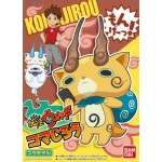 06 YO-KAI WATCH KOMAJIROU (HK/TW/CN/EN VER.)