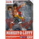 Monkey-D-Luffy-5th Anniversary Edition
