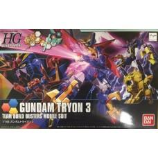 1/144 HGBF Gundam Tryon 3