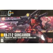 1/144 HGUC RX-77-2 Guncannon Revive Ver.
