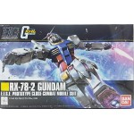 1/144 HGUC RX-78-2 Gundam Revive Ver.