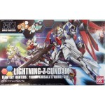 1/144 HGBF Ligtning Z Gundam